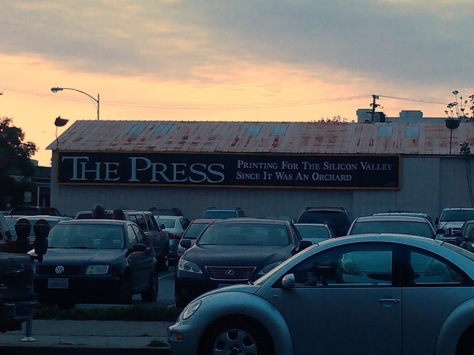 The Press--San Jose, CA