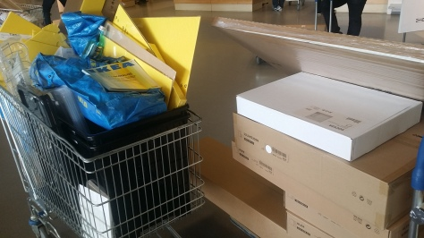Ikea Treasures