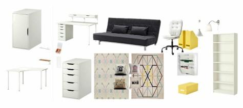 Ikea Office Design