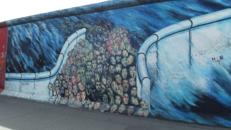 From The Berlin Wall